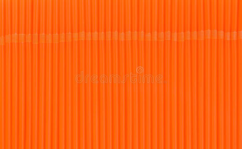 Struttura delle paglie dell'aranciata immagine stock