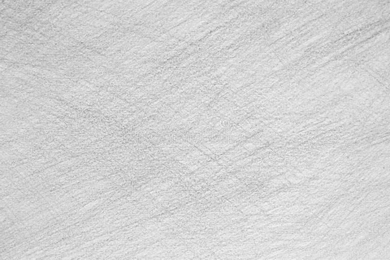 Struttura dello scarabocchio della matita fotografie stock