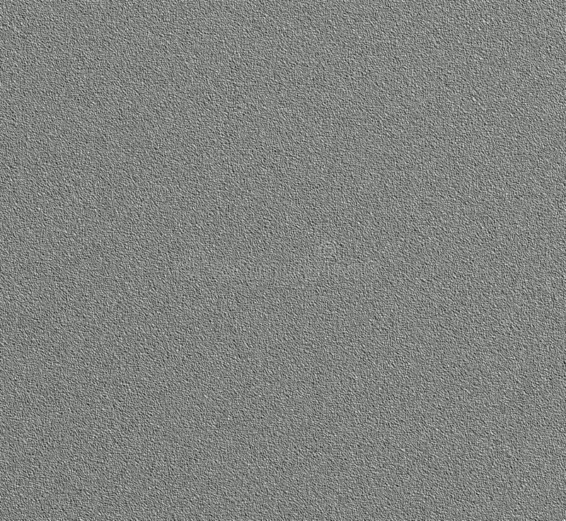 Struttura dello stucco della pittura di Digital con il fondo d'argento metallico di colore immagine stock