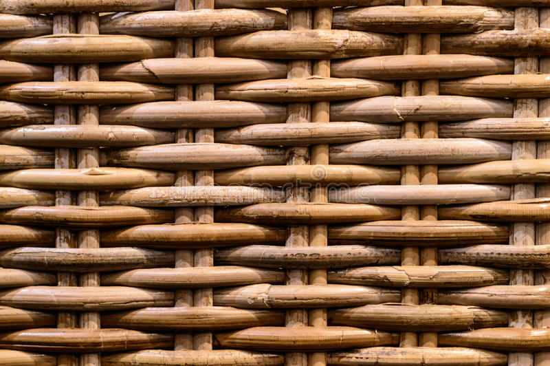 Struttura di bambù immagine stock
