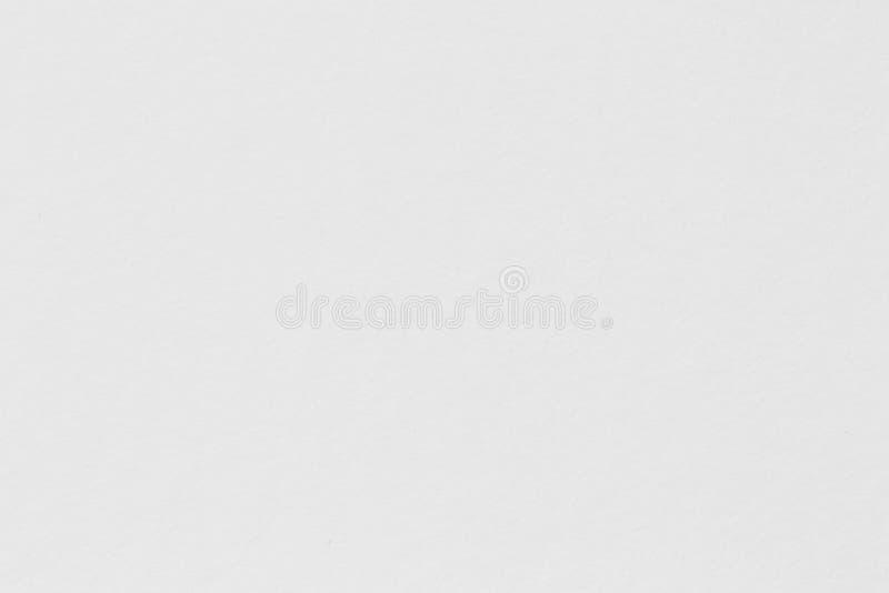 STRUTTURA DI CARTA DELL'ACQUERELLO Libro Bianco Fondo del Libro Bianco immagini stock