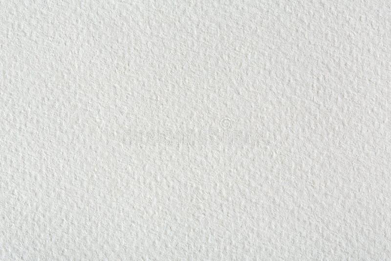 Struttura di carta dell'acquerello senza cuciture fotografia stock libera da diritti