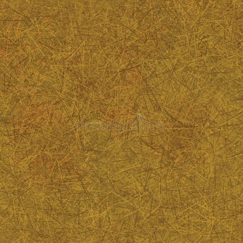 Struttura di carta di legno illustrazione di stock