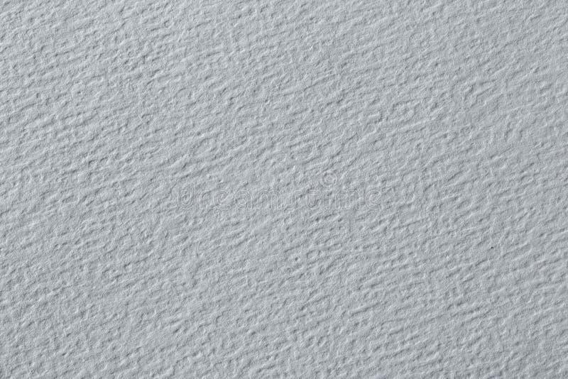 Struttura di carta grigia di lerciume sulla macro Struttura di alta qualit? in estremamente di alta risoluzione fotografia stock