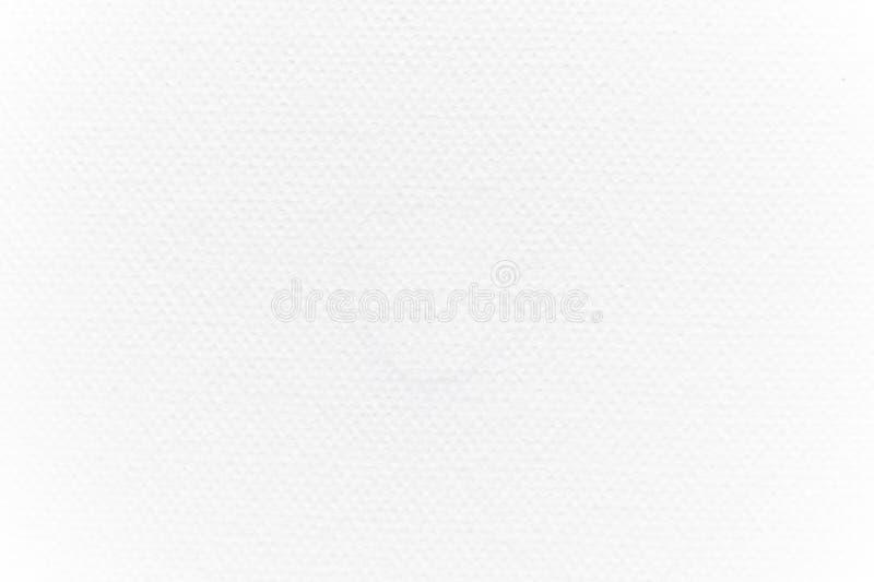 Struttura (di carta) increspata Struttura bianca della carta dell'acquerello per fondo immagine stock