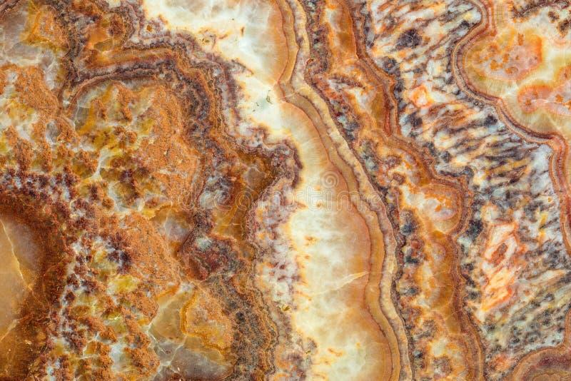 Struttura di cristallo di pietra del granito, del basalto o del marmo della lapide lucidata immagini stock libere da diritti