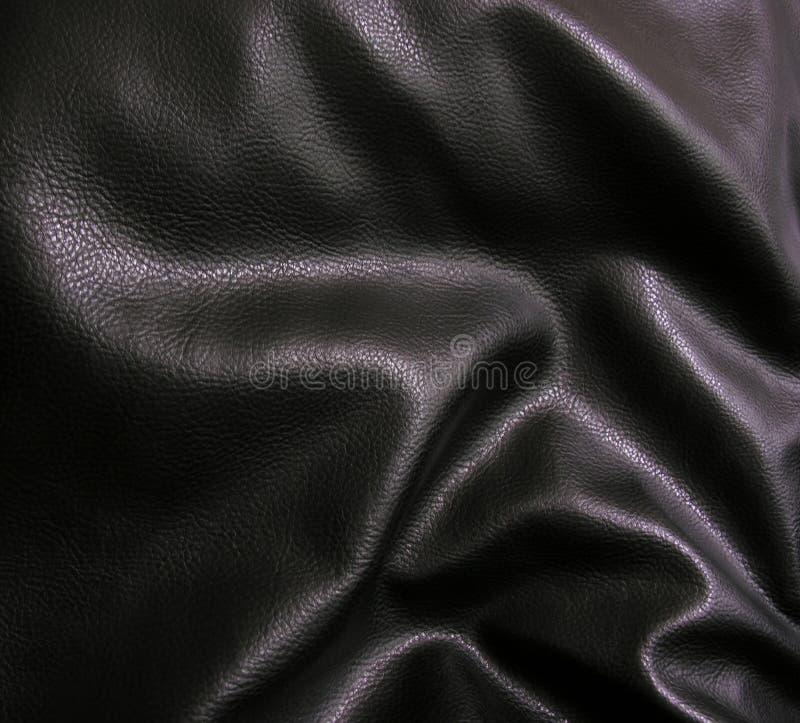 Struttura di cuoio fotografie stock