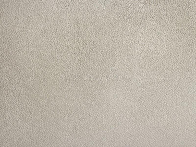 Struttura di cuoio Primo piano della superficie della pelle fotografie stock