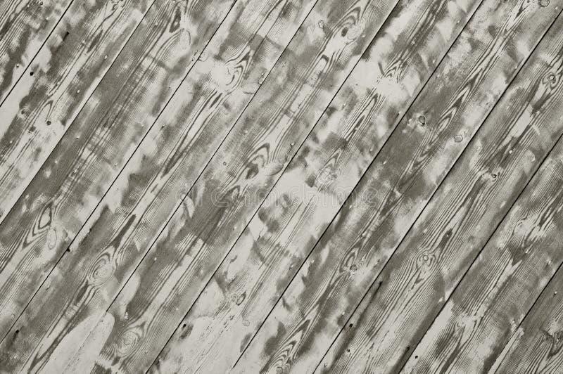Struttura di legno bianca del parchè royalty illustrazione gratis