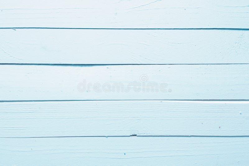 Struttura di legno in blu-chiaro immagini stock libere da diritti