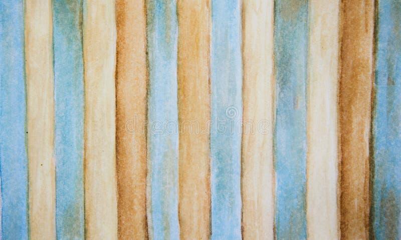 Struttura di legno d'annata del fondo royalty illustrazione gratis