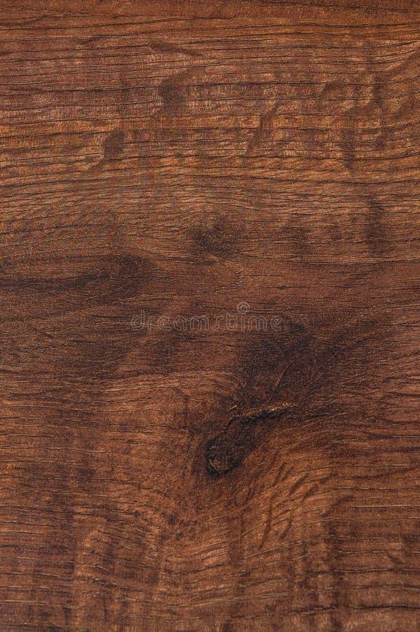 Struttura di legno del Brown immagine stock