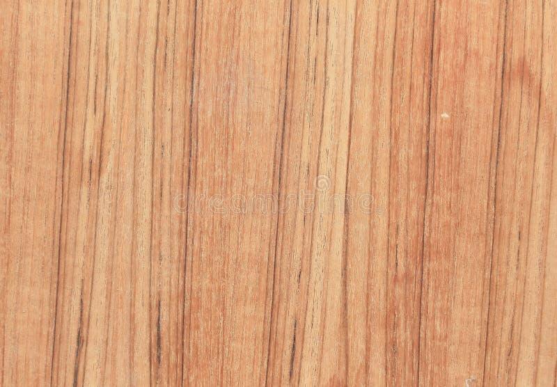 Struttura di legno del fondo del compensato immagini stock