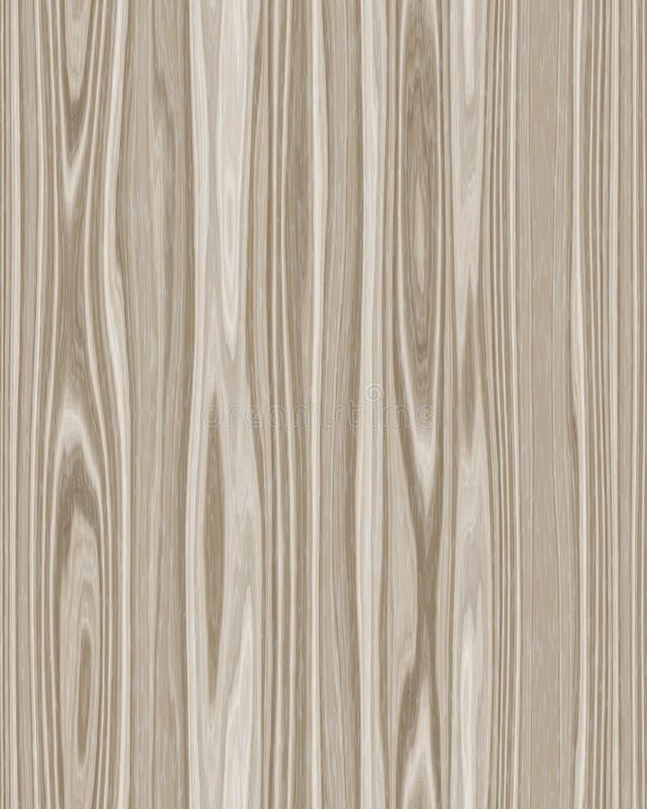 Struttura di legno del legname del granulo illustrazione di stock