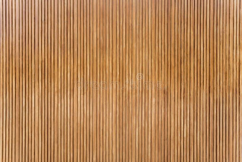 Struttura di legno della parete dell'assicella fotografie stock libere da diritti
