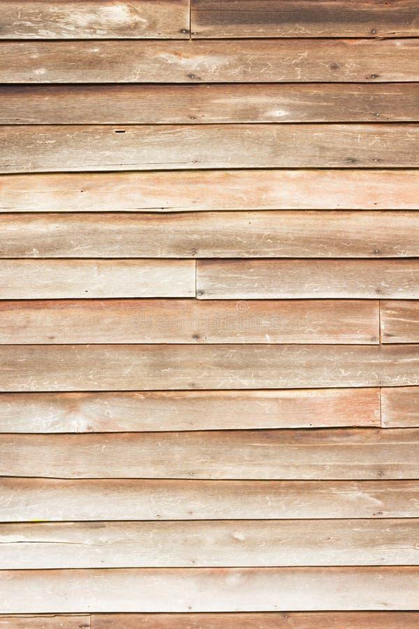 Struttura di legno della parete, fondo di legno fotografia stock