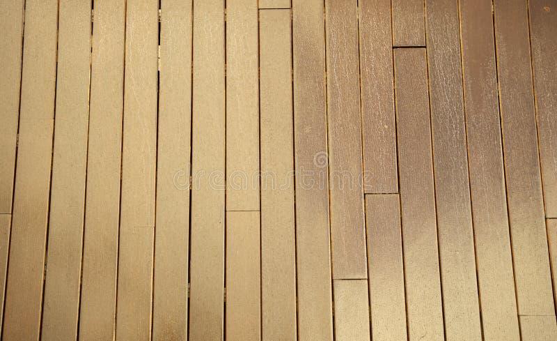 Struttura di legno della parete fotografie stock libere da diritti