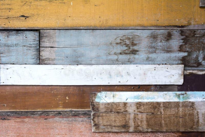 Struttura di legno della priorità bassa fotografie stock