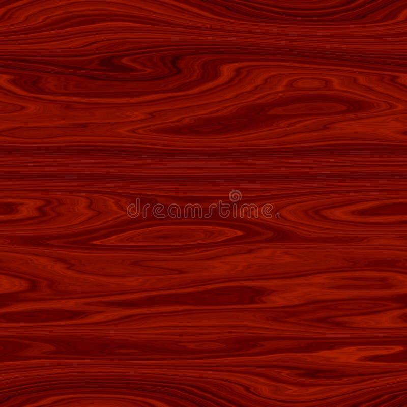 Struttura di legno della priorità bassa del granulo illustrazione vettoriale