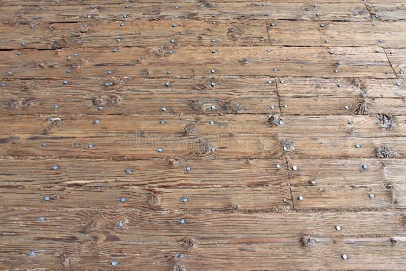 Struttura di legno delle plance fotografia stock libera da diritti