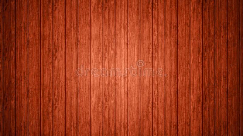 Struttura di legno delle plance di Brown immagini stock