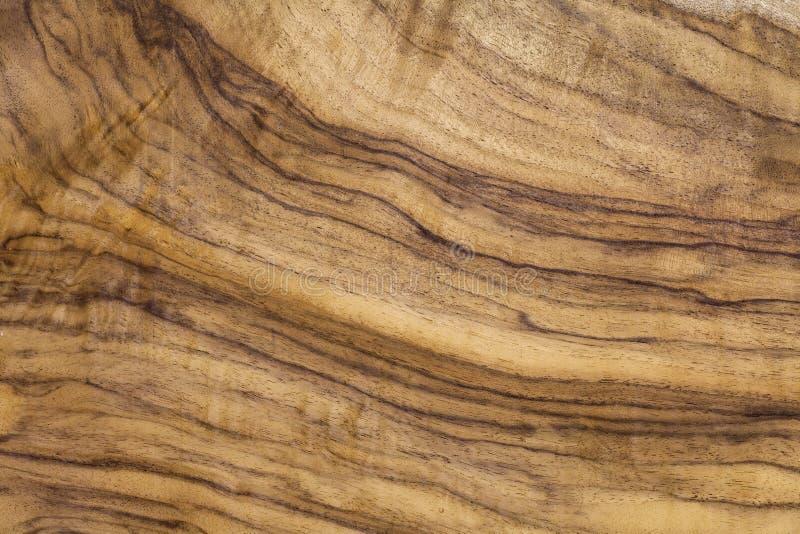 Struttura di legno esotica, scrittorio del legname, materiale naturale immagini stock libere da diritti