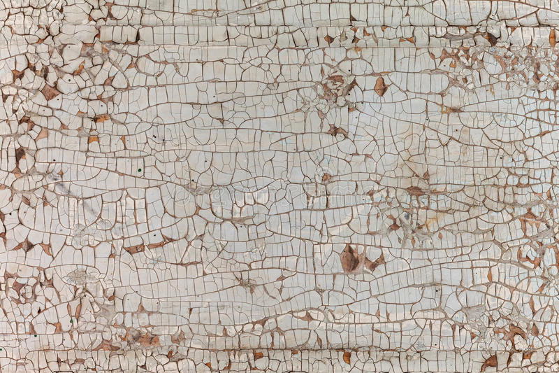 Struttura di legno, fondo, variopinto, crepe nella pittura, annata, parete, astratta immagini stock libere da diritti