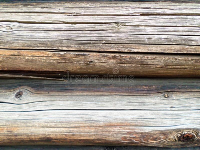 Struttura di legno, fondo di legno vuoto immagini stock libere da diritti