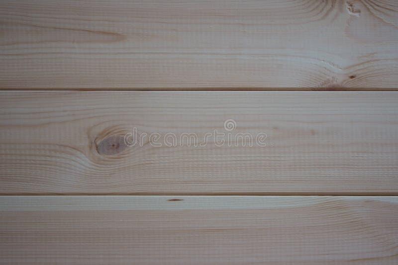 Struttura di legno leggera in parete fotografia stock libera da diritti