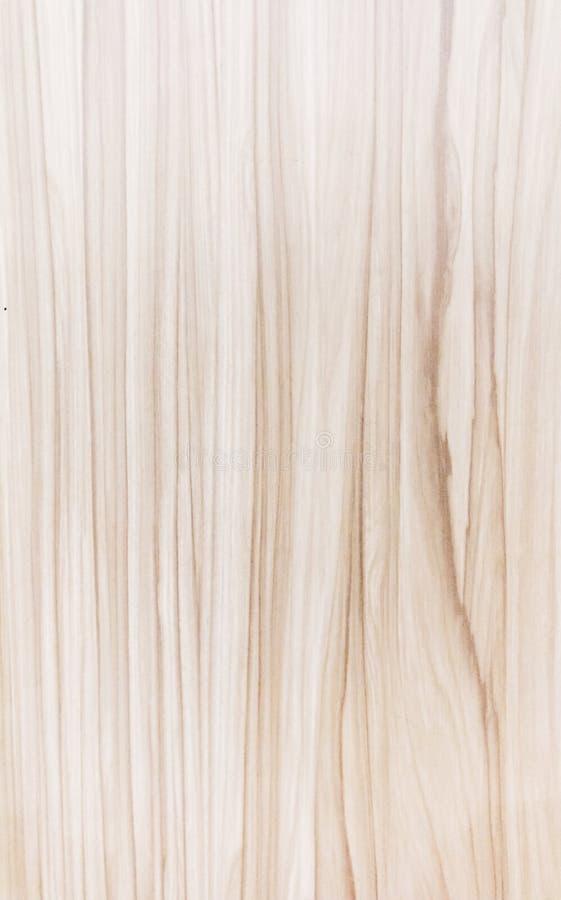 Struttura di legno luminosa senza cuciture fotografia stock