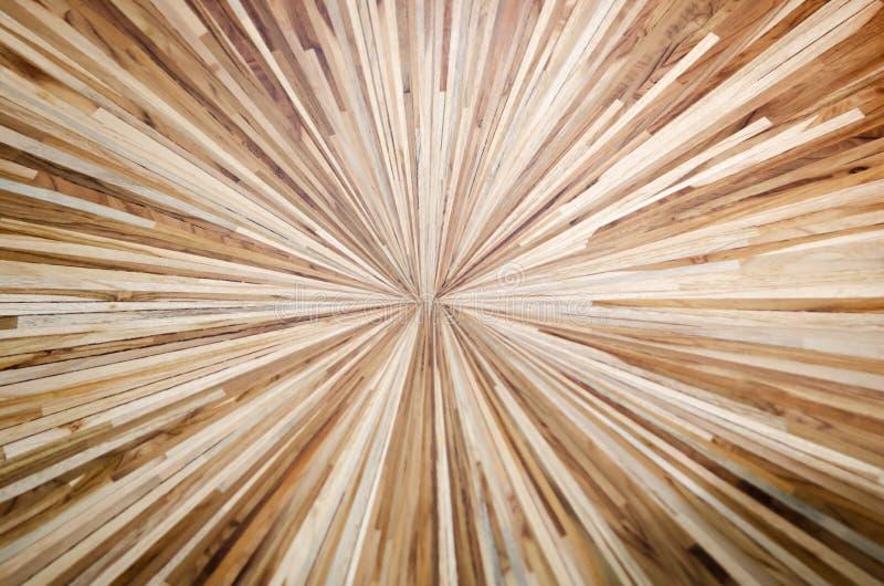 Struttura di legno moderna fotografia stock libera da diritti