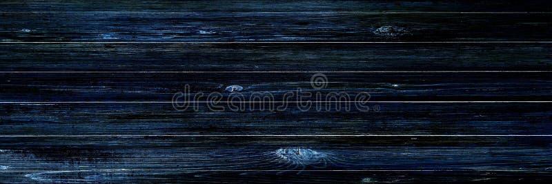 Struttura di legno nera, fondo astratto di legno scuro immagine stock
