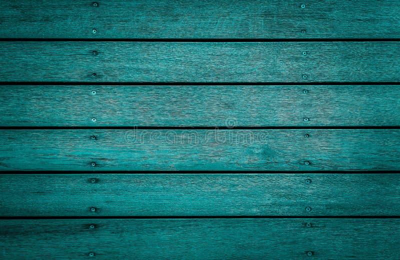 Struttura di legno orizzontale variopinta per fondo o il modello fotografia stock libera da diritti