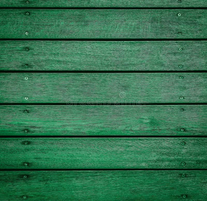Struttura di legno orizzontale variopinta per fondo o il modello immagini stock