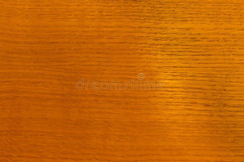Struttura di legno, quercia, sotto vernice fotografia stock