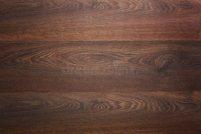 Struttura di legno scura immagini stock