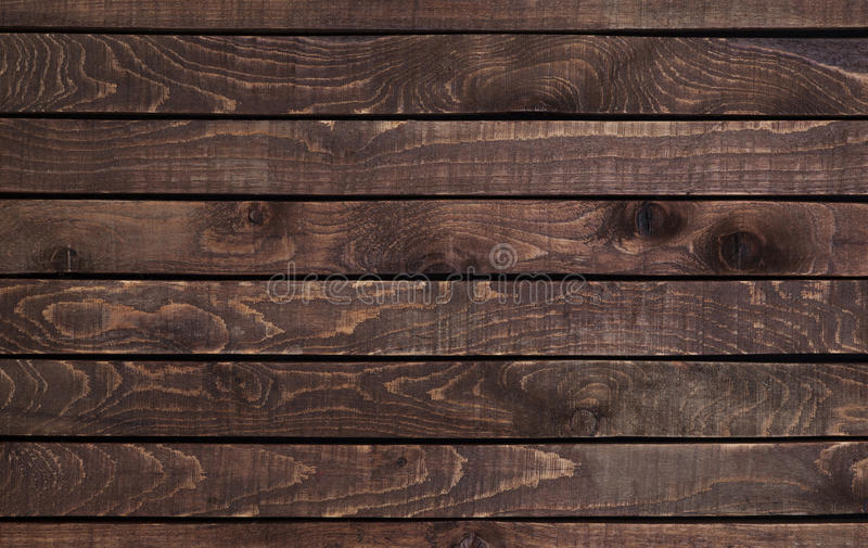 Struttura di legno scura Struttura di legno d'annata fotografie stock