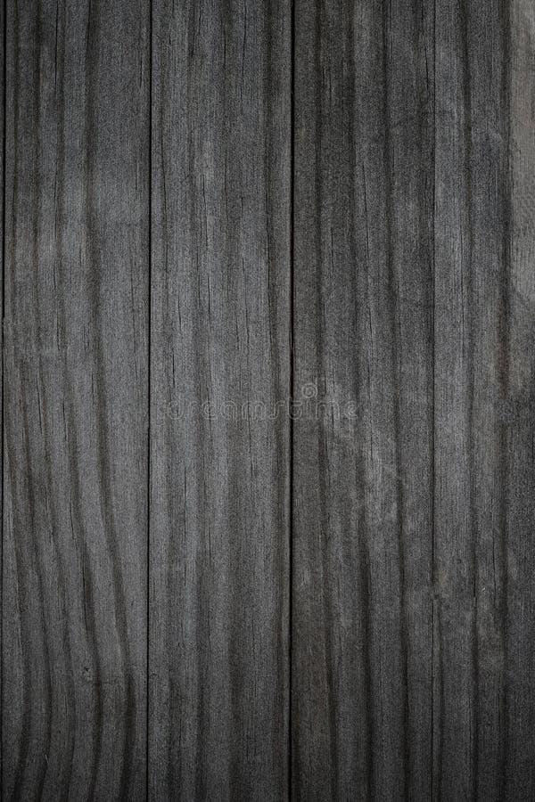 Struttura di legno Tagliere di legno graffiato grigio scuro naughty fotografia stock libera da diritti