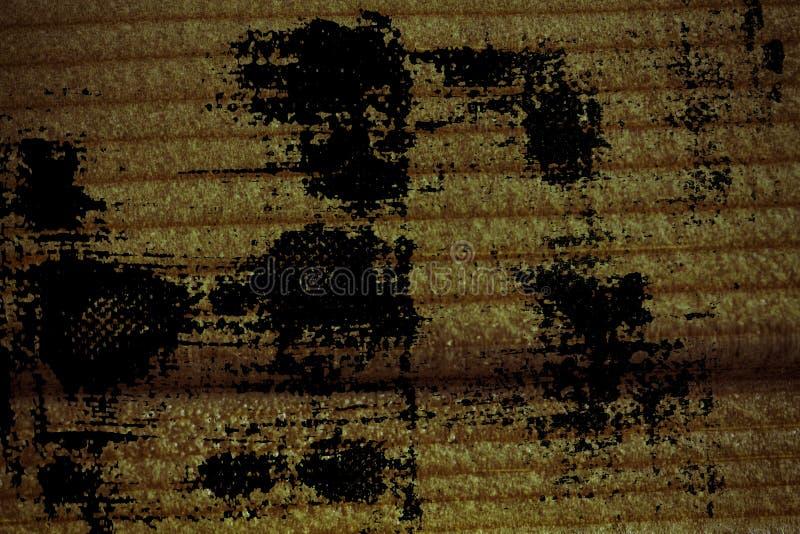 Struttura di legno di tecnica di lerciume, fondo di legno vuoto fotografia stock libera da diritti