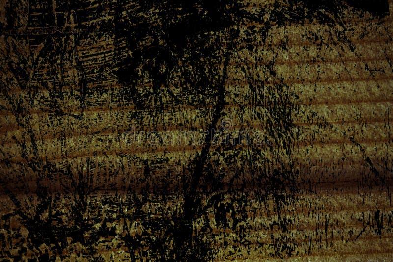 Struttura di legno di tecnica di lerciume, fondo di legno vuoto fotografia stock