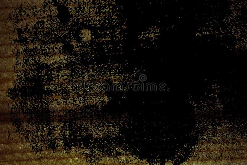 Struttura di legno di tecnica di lerciume, fondo di legno vuoto fotografie stock libere da diritti