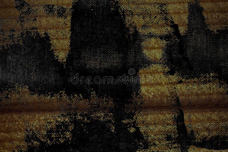 Struttura di legno di tecnica di lerciume, fondo di legno vuoto immagine stock libera da diritti