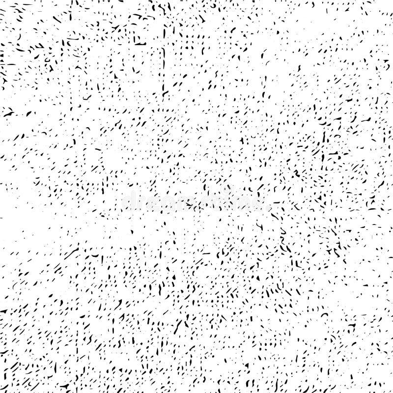 Struttura di lerciume di vettore illustrazione vettoriale