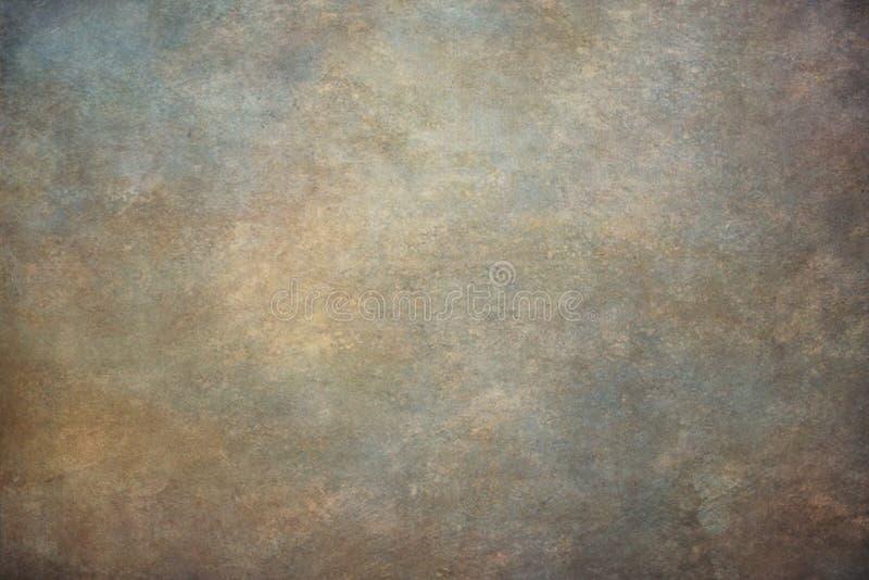 Struttura di lerciume punteggiata arancia, fondo fotografia stock