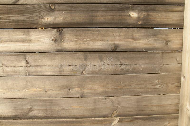 Struttura di lerciume - vecchio fondo di legno per la sovrapposizione della polvere, progettazione dell'estratto della creazione, fotografia stock