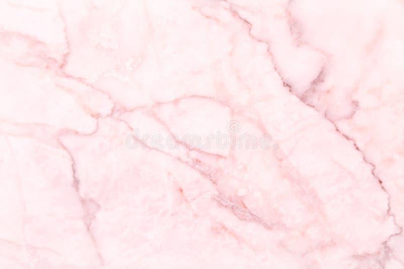 Struttura di marmo naturale con l'alta risoluzione per fondo Pavimento di pietra delle mattonelle fotografia stock libera da diritti