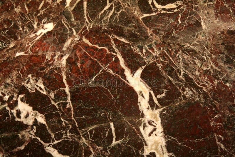 Struttura di marmo rossa fotografia stock libera da diritti