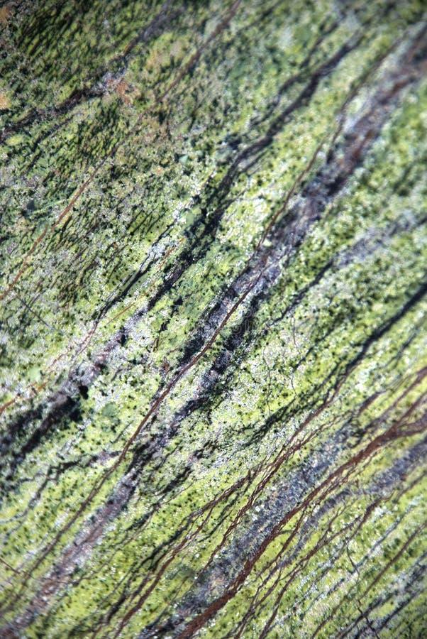 Struttura di marmo verde immagine stock libera da diritti