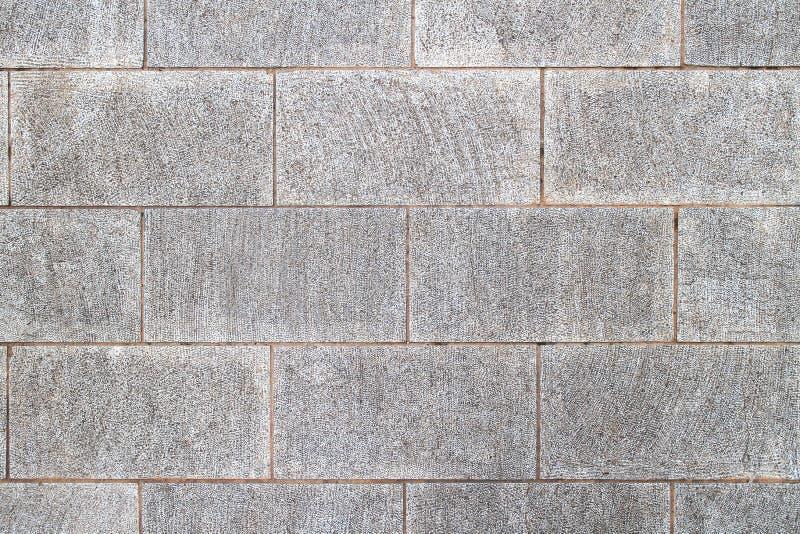 Struttura di pietra della parete delle mattonelle immagine stock