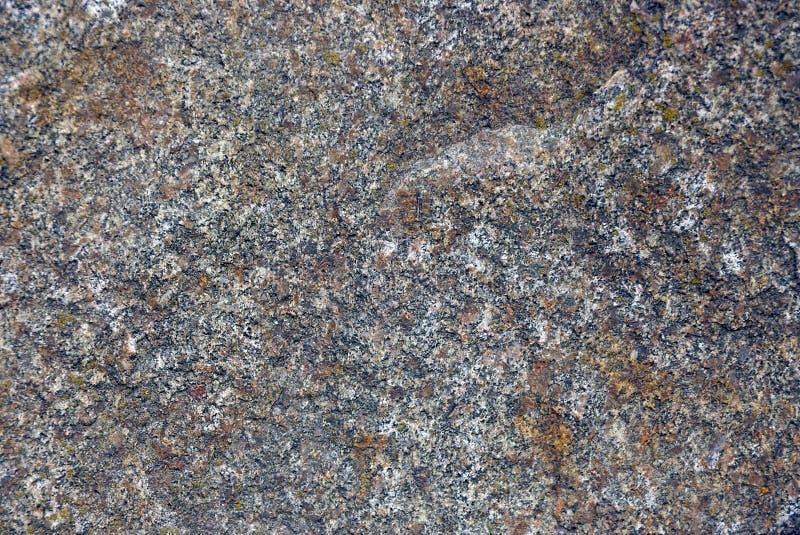 Struttura di pietra grigia della pietra e delle macerie immagini stock